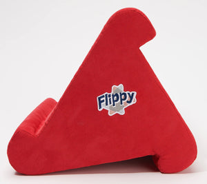 Flippy Multi- Angle Soft Stand for Tablets, Books & E-Readers, True Blue, - Midtown Bargains