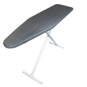 T-Leg Freestanding Ironing Board with Perforated Steel Top *LOCAL PICKUP ONLY