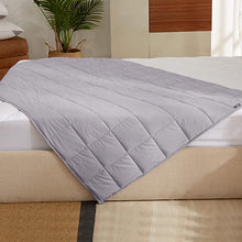 "Calm & Soothe Luxury Weighted Blanket, 48"" x 72"", 15 lbs *LOCAL PICKUP ONLY - Midtown Bargains"