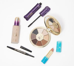 tarte Beauty At Your Fingertips 5-Piece Color Collection - Midtown Bargains