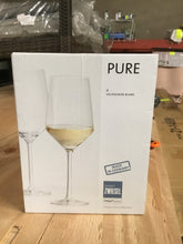 Schott Zwiesel Pure Set of 4 White Wine Glasses - Midtown Bargains