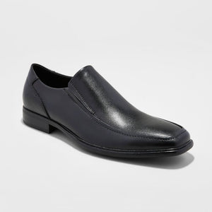 Men's Jefferson Loafer Dress Shoe, Size 12 - Midtown Bargains