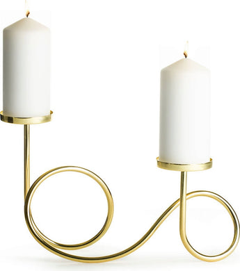 Sagaform Loop Candle Holder - Midtown Bargains