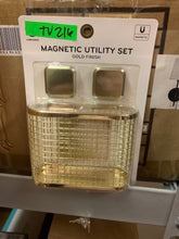 Magnetic Basket Organizer Set - Midtown Bargains