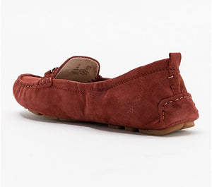 Sam Edelman Leather or Suede Moccasins, Falto Size 6 - Midtown Bargains