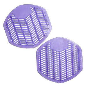Clearance: 75% Off Set of 2 Fragrance Mats, Lavender Mint Scent - Midtown Bargains