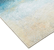 Madison Park 5' x 7' Printed Matte Area Rug - Midtown Bargains