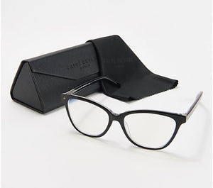 Prive Revaux The Poet Blue Light Readers Glasses - Midtown Bargains