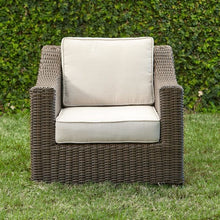 65% Off - Montclair Wicker Chair
