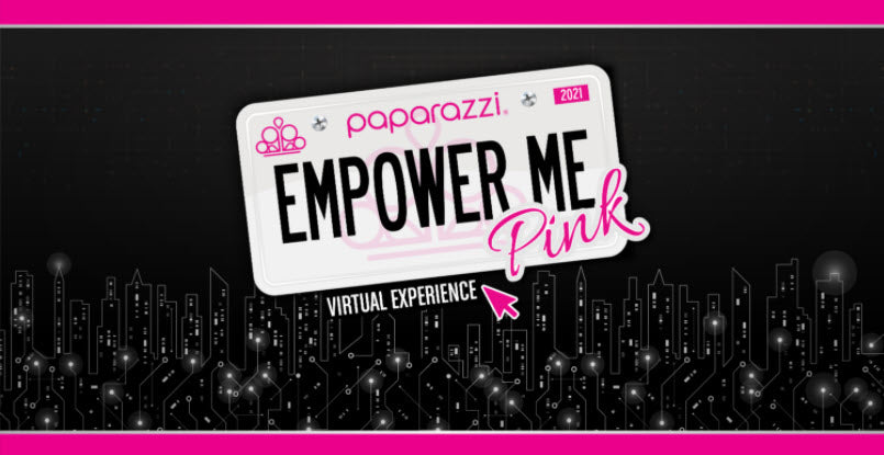 Empower Me Pink Virtual Experience 2021