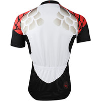 Dragon Scale Man's Short-sleeve Cycling Jersey T-shirt Summer NO.150