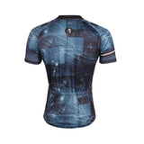 Astrospace Cycling Jersey Men's Short-Sleeve Bicycling Shirts Summer NO.679