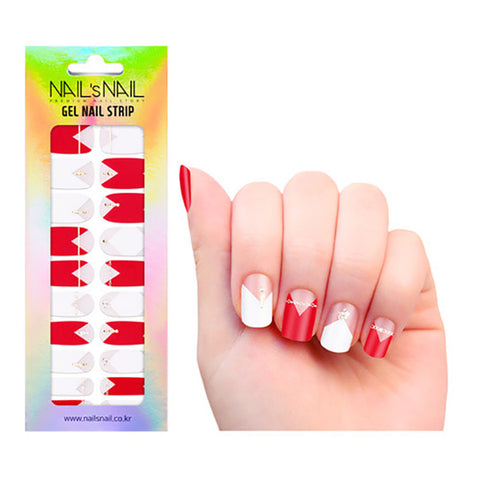 Gel Nail Strips 62