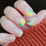 Gel Nail Strips 49