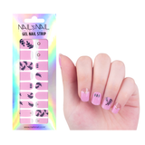 Gel Nail Strips 17