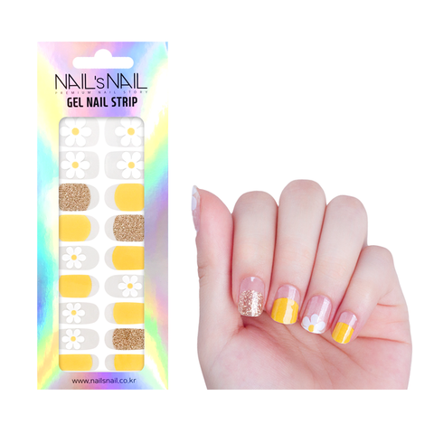 Gel Nail Strips 42
