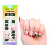 Gel Nail Strips 75