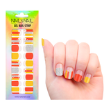 Gel Nail Strips 77