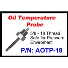 CHP-AOTP-18-OIL TEMPERATURE PROBE