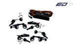 CADILLAC EROS VERSIO LED LIGHTING KIT-2 PIECE-CHP-BDKT0042
