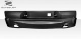 2002-2006 CADILLAC ESCALADE DURAFLEX PLATINUM BODY KIT-4 PIECES-CHP-BKDT0076