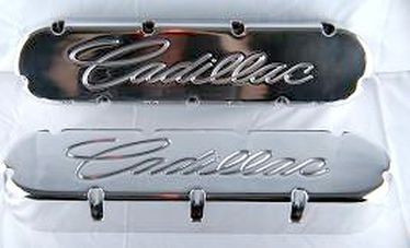 VALVE COVERS – Cadillac High Performance