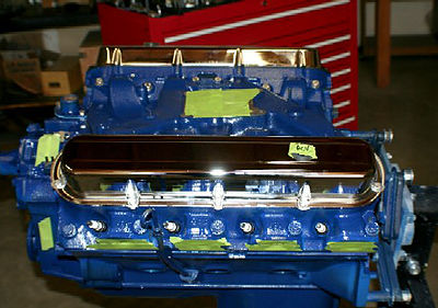 CADILLAC 472 500 ST SHORT BLOCK REBUILD ***PLEASE CALL FOR PRICING & ORDERING***