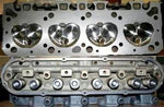 CADILLAC 472 500 76CC PORTED/POLISHED HEADS-CHP-EP130