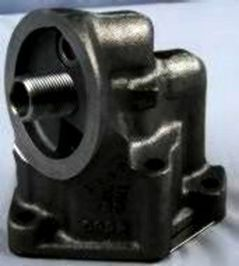 CADILLAC 472 500 BP-HEAVY DUTY OIL PUMP-BLUEPRINTED-CHP-EP52