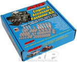 LS ARP LS ENGINE & ACCESSORIES HEX BOLT KIT-CHP-LSX0011
