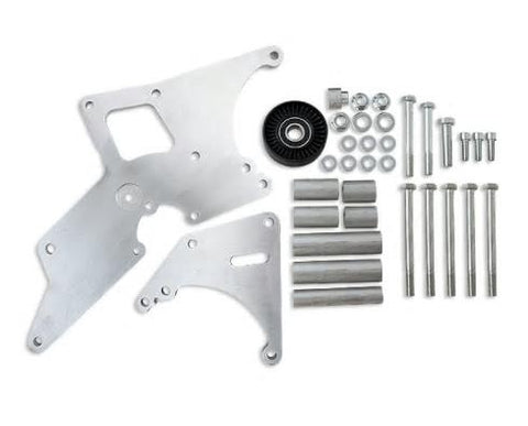 LS TRUCK ALTERNATOR/ POWER STEERING PUMP BRACKET-CHP-LSX0016