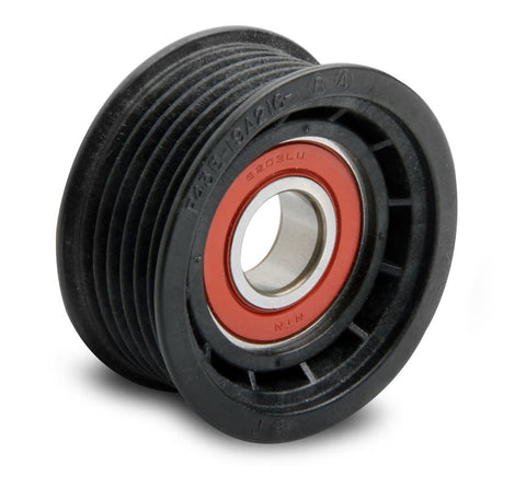 CADILLAC LS HOLLEY GROOVED IDLER PULLEY-CHP-LSX0024