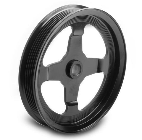 LS HOLLEY POWER STEERING PULLEY-CHP-LSX0037