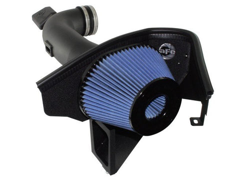 LS AFE STAGE 2 PRO 5R COLD AIR INTAKE FOR 2010-15 6.2L CAMARO SS-CHP-LSX0100
