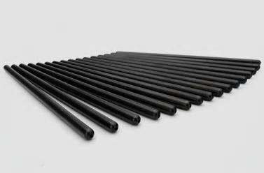 CHP-LSX0172-7.400 LS1 LS2 LS3 HARDENED .080 WALL PUSHRODS