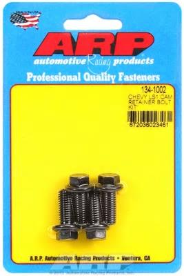 CHP-LSX0181-ARP GM LS CAM RETAINER PLATE BOLTS