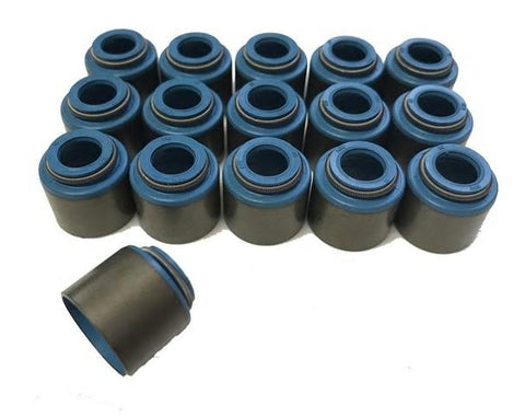 GM LS METAL BODY VALVE STEM SEALS-CHP-LSX0202