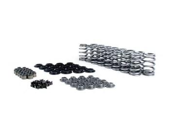 GM LS BEEHIVE VALVE SPRING KIT-STEEL RETAINERS CHP-LSX0404