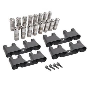 LS HYDRAULIC ROLLER LIFTERS & LS2 GUIDES KIT CHP-LSX0632