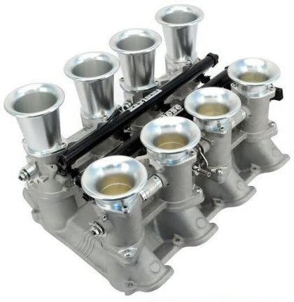 INGLESE 8 STACK INDUCTION SYSTEM FOR GM LS3 CHP-LSX0657