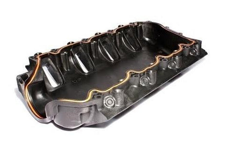 LSXR 102MM LS3 LOWER SHELL FOR INTAKE MANIFOLD-BLACK CHP-LSX0665