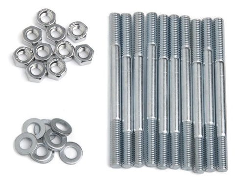 HOLLEY HI-RAM INTAKE MANIFOLD STUD KIT CHP-LSX0685