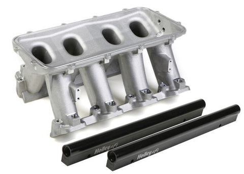 HOLLEY HI-RAMLS3 EFI INTAKE MANIFOLD BASE ONLY CHP-LSX0700