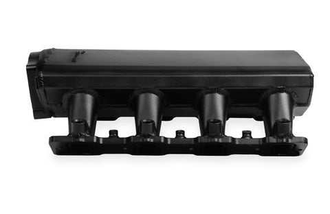 LS SNIPER LS7 LOW PROFILE 92MM EFI INTAKE MANIFOLD & FUEL RAIL KIT-BLACK CHP-LSX0752