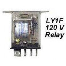 CHP-LY1F-120 V RELAY