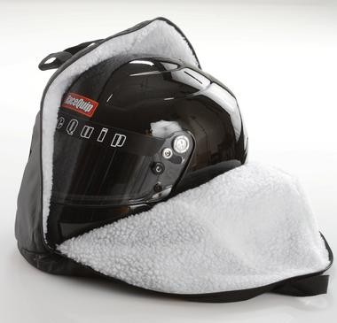 CHP-RQ045-HEAVY DUTY BLACK HELMET BAG
