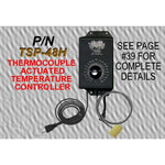 CHP-TSP-48H-THERMOCOUPLE ACTUATED TEMPERATURE CONTROLLER