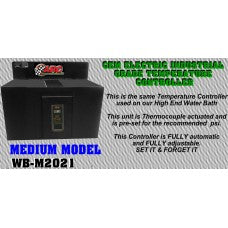 CHP-WB-M2021-MEDIUM MODEL WATER BATH