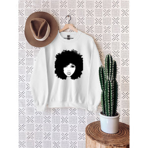 Afro (Sweater)