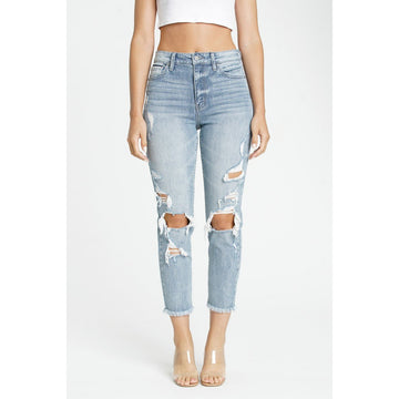 Spice Jeans